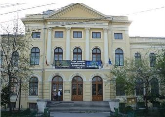 The Museum Of Natural History Grigore Antipa, Bucharest reopens its gates to the public
