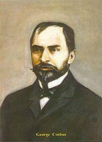 George Cosbuc caragiale