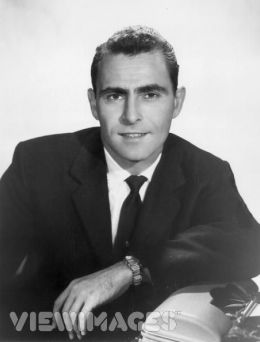 Rodman Edward Serling